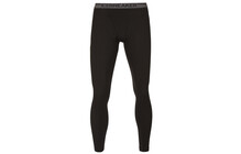 Icebreaker Men's Anatomica Leggings W/Fly black/monsoon